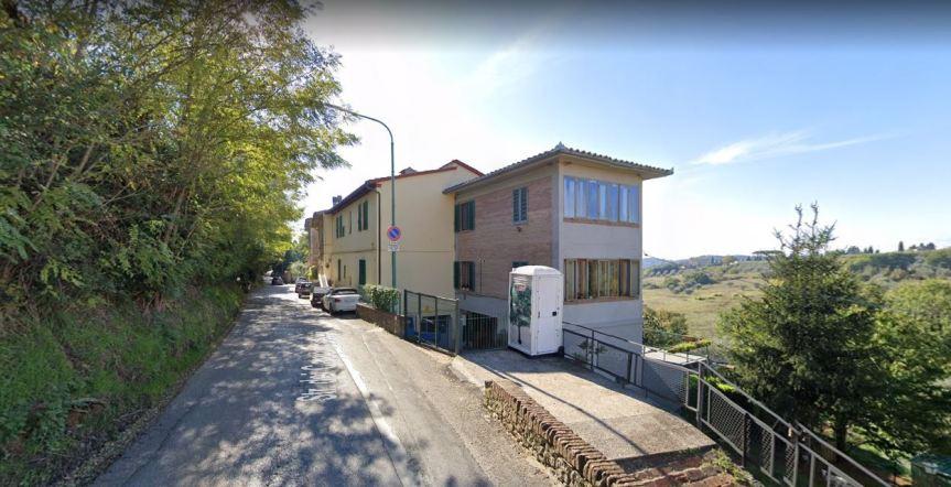 Siena: Noi, abitanti dei Cappuccini, rischiamo la vita tutti igiorni