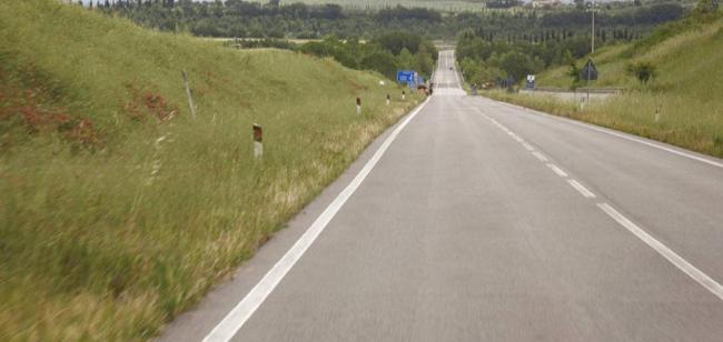 Toscana: Viabilità, 7,8 milioni per manutenzione e vigilanza sulle straderegionali