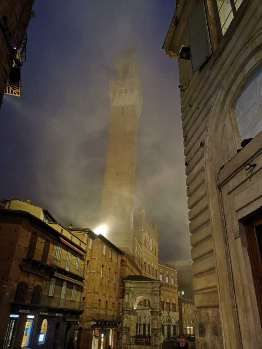 Siena: Oggi, 18 Marzo, la giornata nazionale in memoria delle vittime delCovid