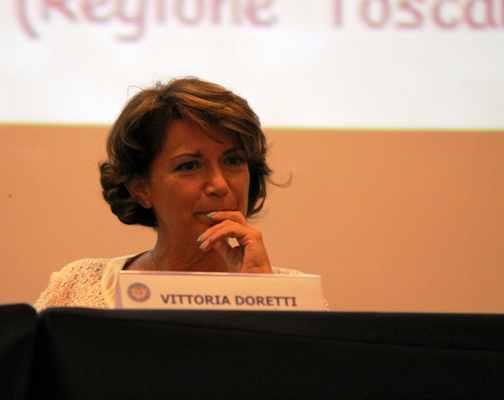 Siena: Femminicidio, Vittoria Doretti consulente della commissione delSenato