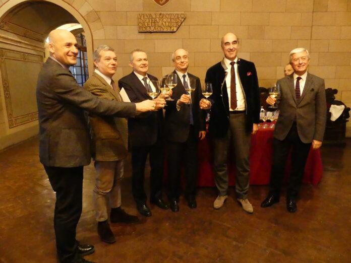 Siena: 305mila account raggiunti per Wine&Siena in versionedigital