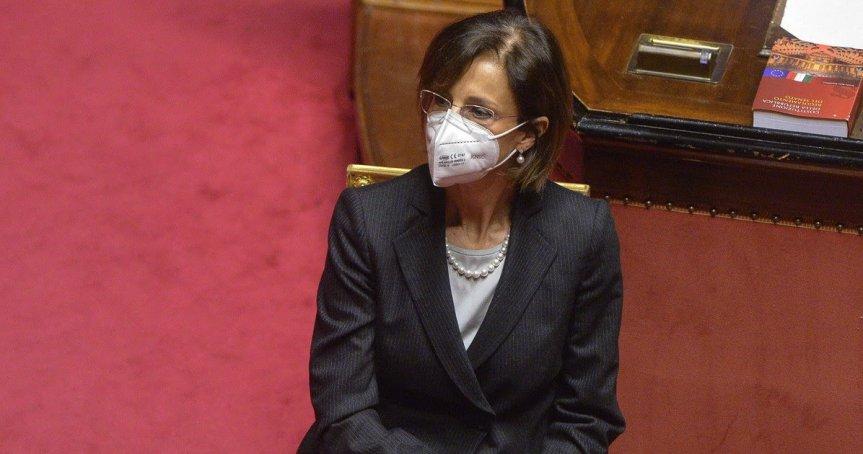 Italia: Cartabia è la star del governo e punta alQuirinale