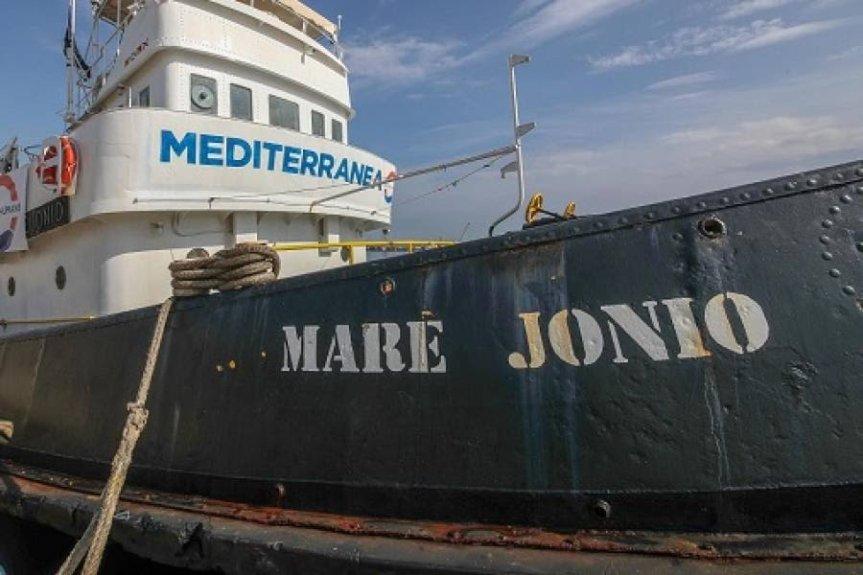 Italia, I giudici non danno ragione a Casarini: Respinto il ricorso sulla MareJonio