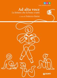 """Toscana, Leggere: Forte!"""" grazie al libro open access per imparare le tecniche di lettura a vocealta"""
