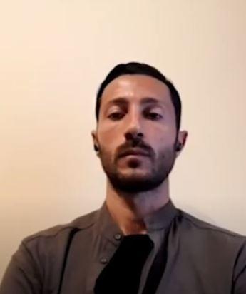 """Siena, Acn Siena, De Falco: """"Siena? Una scelta ponderata. A Viterbo sono passato da capitano a fuorirosa"""""""