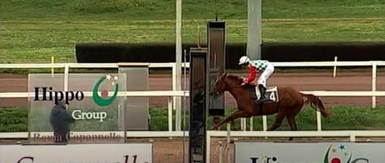 """Palii e Corse: """"Antonio Siri detto """"Amsicora"""" vince oggi 12/03 a Roma la 2^ Corsa suBoxing"""