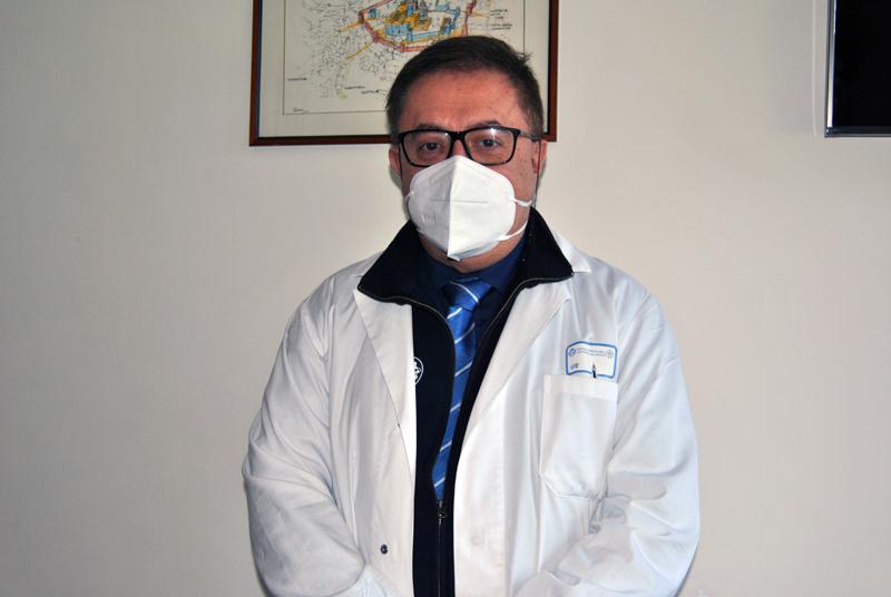 Siena: Trattato all'Aou Senese il primo paziente Covid positivo con anticorpimonoclonali