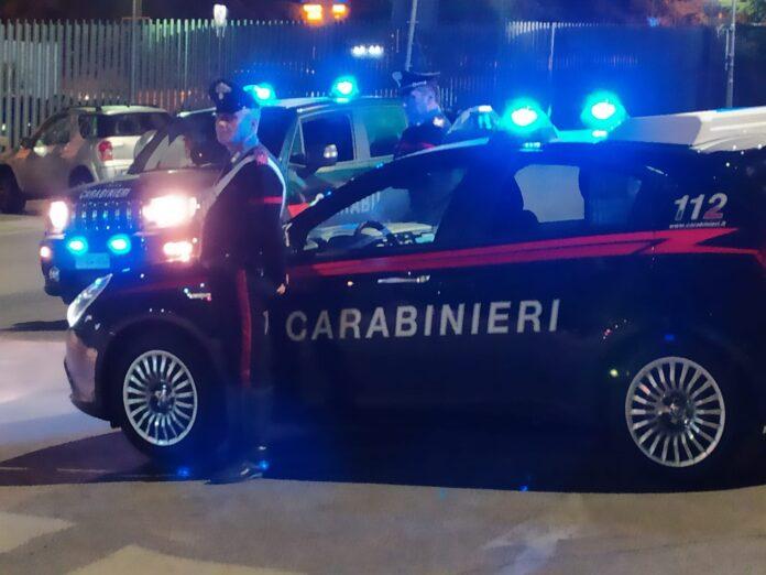 Provincia di Siena, Terrore nella notte: Ladri addormentano una famiglia e rubano soldi e oggettipreziosi