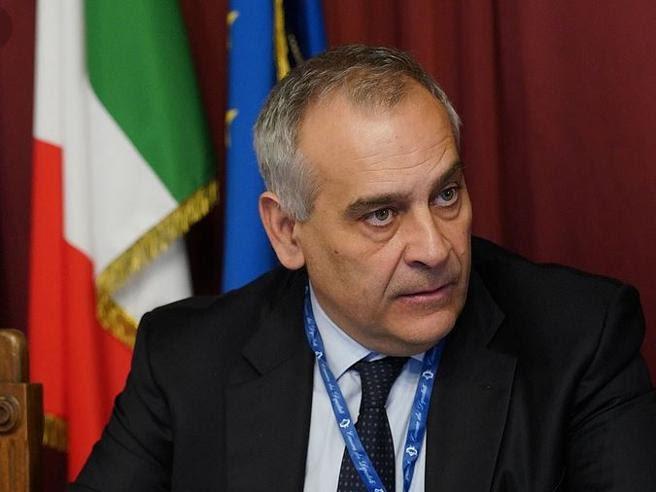 Italia: Cdm, Lamberto Giannini nominato nuovo capo dellapolizia