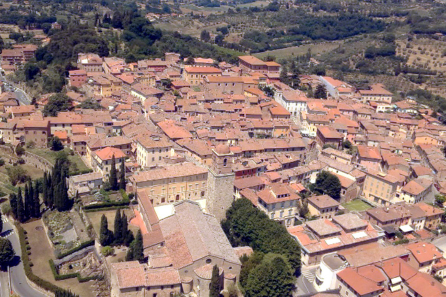 Provincia di Siena: Chiusi, una lista civica verso le prossime elezioniamministrative