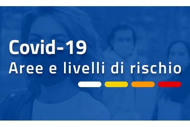 Italia: Arriva ordinanza Speranza, quali Regioni cambiano colore oggi: Molise e Sardegna in zonaarancione