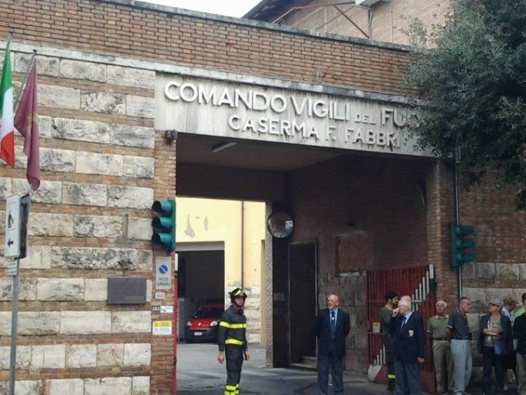"""Siena, Potere al Popolo: """"Ex caserma vigili del fuoco, spazi per le scuole solo se funzionaliall'economia"""""""