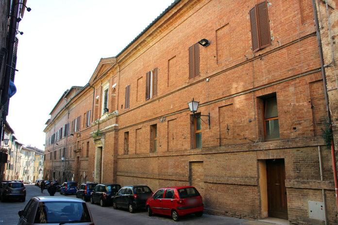 Siena, Ex Collegio San Marco, via al progetto definitivo: riqualificazione da due milioni emezzo
