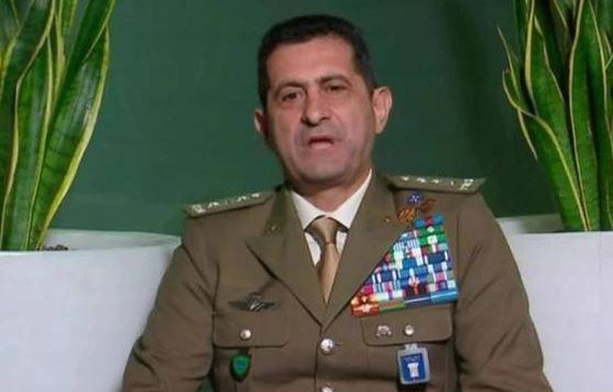 """Italia, Vertice di governo, il generale Figliuolo: """"In arrivo un milioni di dosiPfizer"""""""