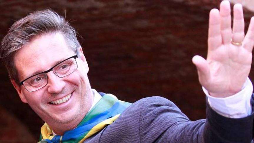 """Siena, Morelli: """"Aspetto il via libera per il Giro del Bruco l'11luglio"""""""