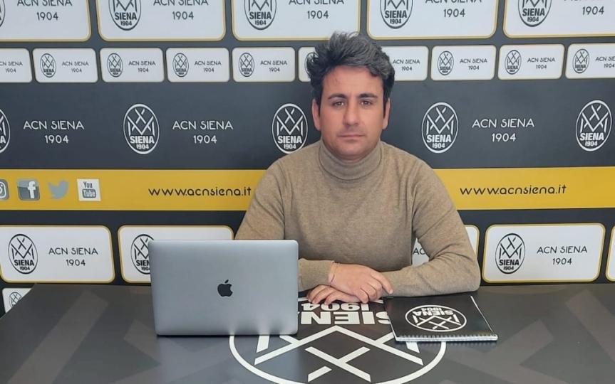 "Siena, Acn Siena, Crea: ""Presto uno sponsor importante sulla maglia delSiena"""