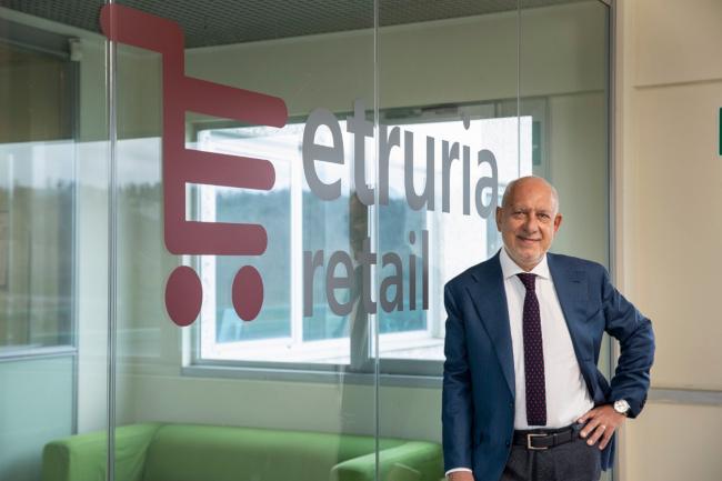 """Provincia di Siena, Costantini, Etruria Retail: """"Favorire una rapida vaccinazione per i lavoratori dellaGDO"""""""