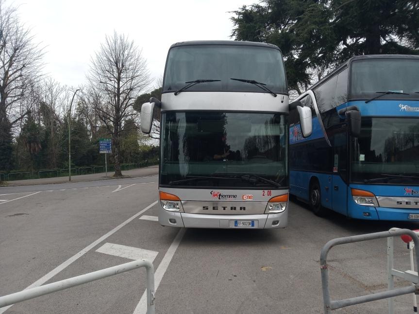 Toscana, Bus da Firenze per Siena e Grosseto: Modifiche allepartenze