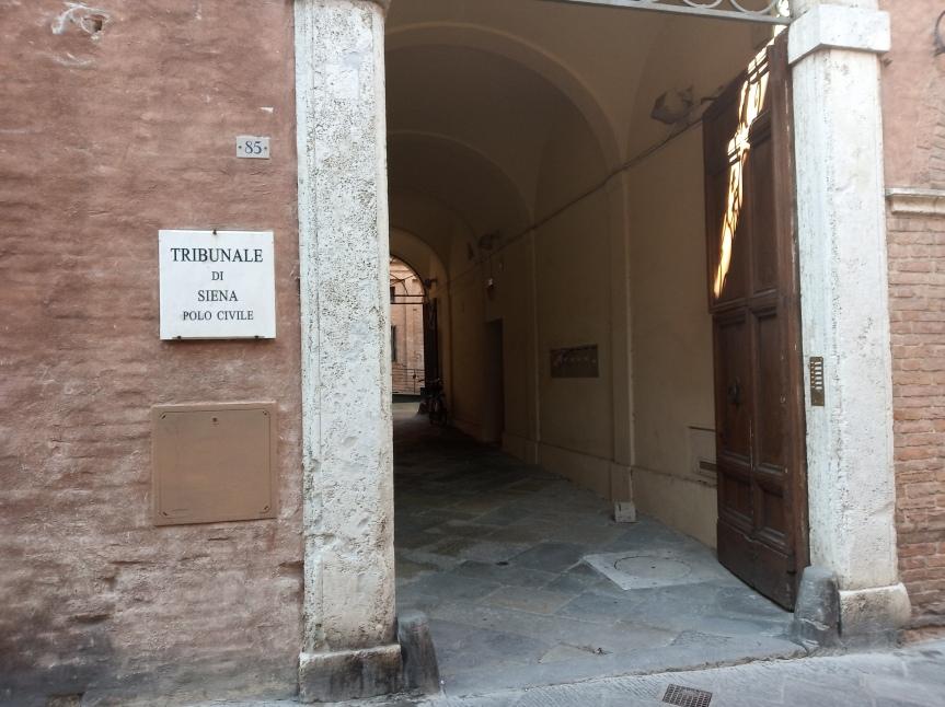 Provincia di Siena: Relais la Suvera a Casole d'Elsa, asta vadeserta