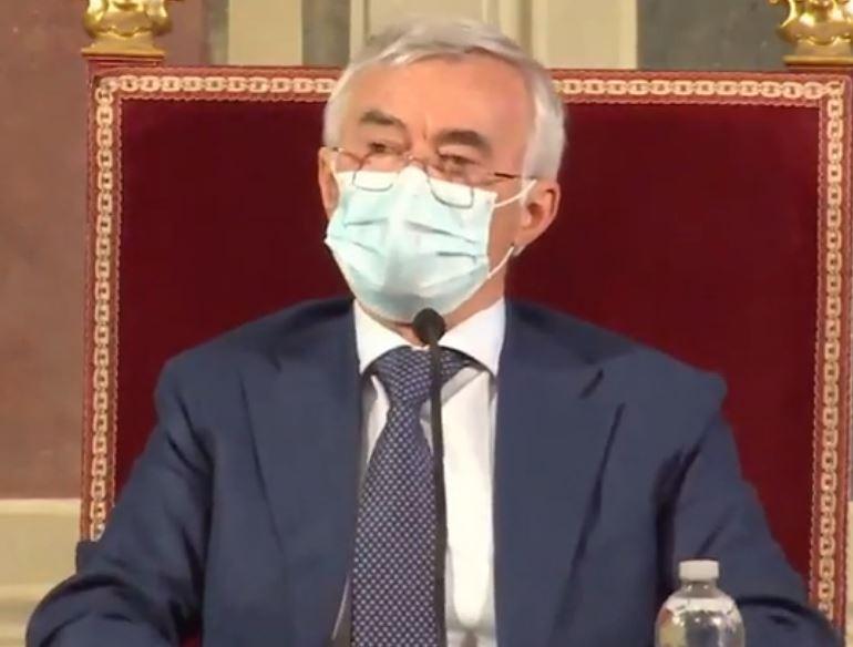 Siena: Oggi 25/03 Diretta Live Lectio Magistralis prof. RinoRappuoli