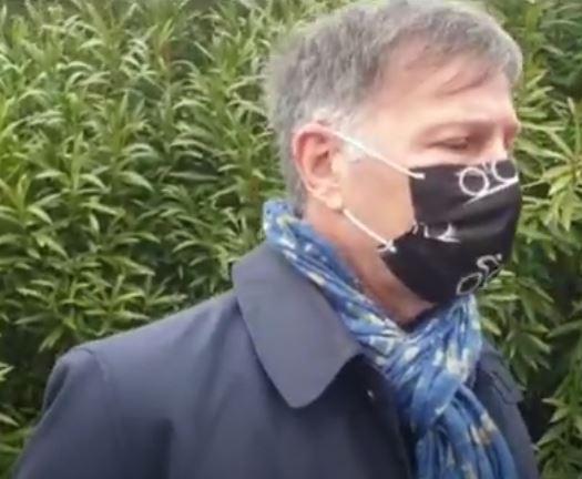 """Siena, Chiusura scuole, De Mossi: """"Scelta dolorosa ma dettata dalla situazionesanitaria"""""""