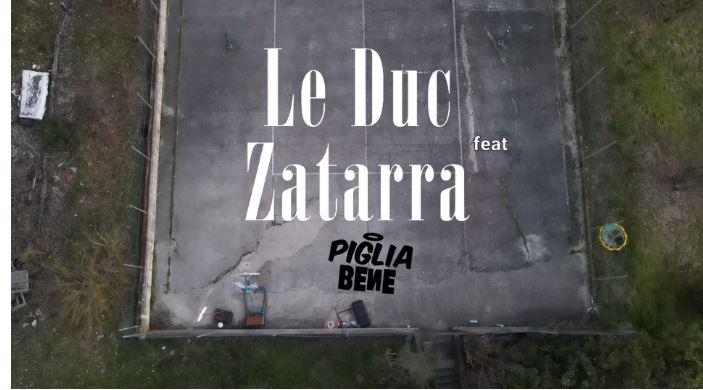 """Siena: Esce """"Mal di testa"""", il pezzo rap nato in quarantena e cantato da Le Duc eZatarra"""