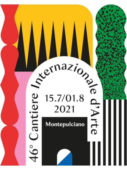 Provincia di Siena: Valeria Crociata firma il manifesto del 46° Cantiere Internazionaled'Arte