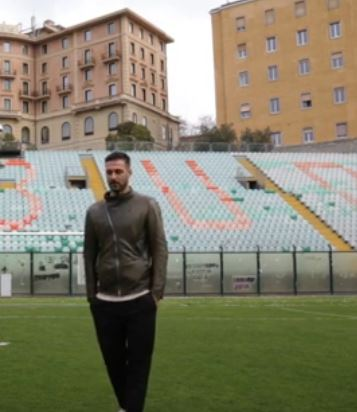 Siena, Acn Siena: 4 chiacchiere con Marco Guidone#9