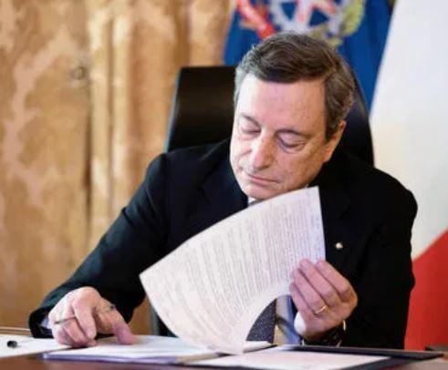 Italia, Dl Sostegno, le novità della bozza: dalle Partite Iva allarottamazione