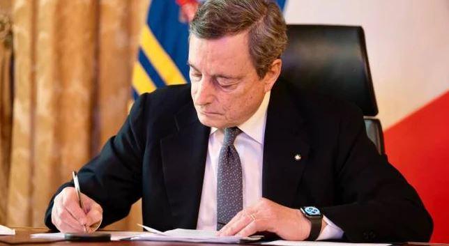 Italia: Il testo del Decreto Legge Anti Covid dal 07/04 al30/04