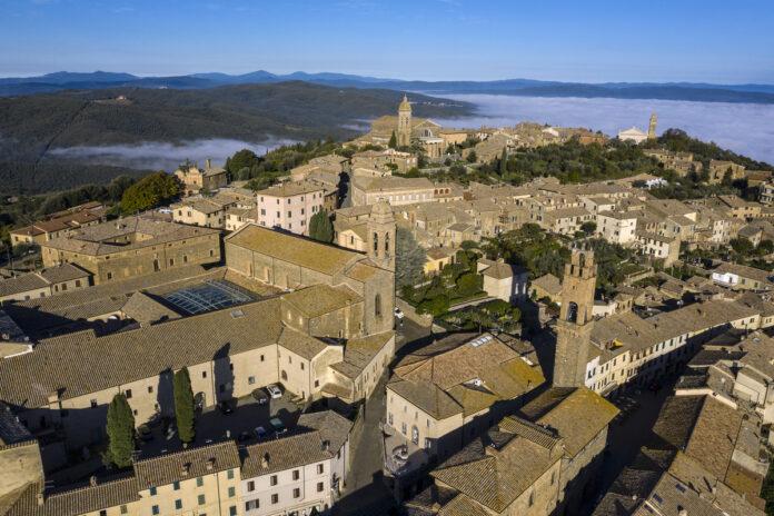 """Provincia di Siena, Forbes celebra Montalcino: """"E 'il paradiso che racchiude la bellezzadell'Italia"""""""