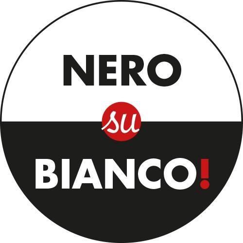 """Siena: Il gruppo """"Nero su bianco"""" cambia nome in """"Nero su Bianco in Sienaideale"""""""