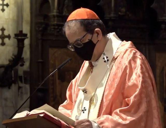 """Siena, Le chiavi di Siena alla Madonna, Lojudice: """"Covid, grazie alle sinergie create è stato fattotanto"""""""