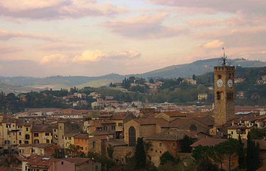 Provincia di Siena, Poggibonsi dice sì: 'Fondovalle Poggiobonizio' diventa snodo fra la via Francigena e la viaRomea