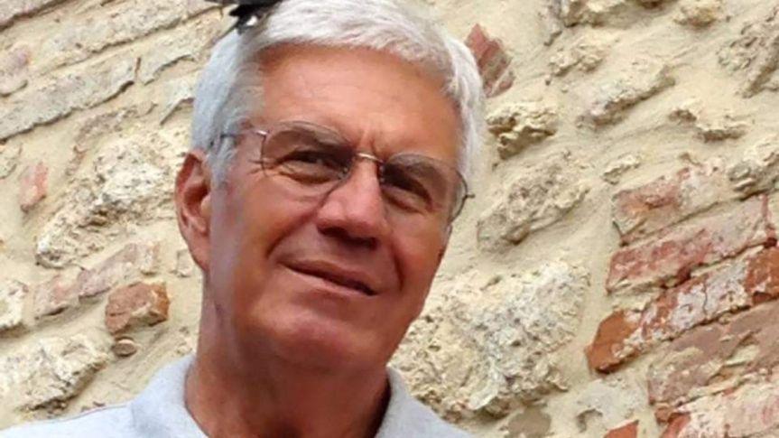 Siena, L'addio a Raffaele Taglialatela: Il ricordo di ToninoZorzi