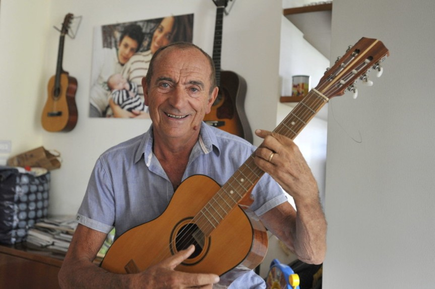 Italia: Raoul Casadei è morto, il re del liscio stroncato dalCovid