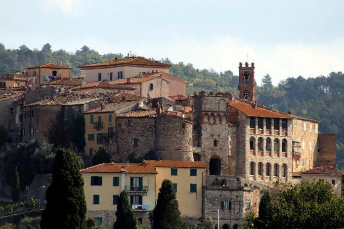 Provincia di Siena: Rapolano Terme, cultura diffusa con la collaborazione con gliUffizi