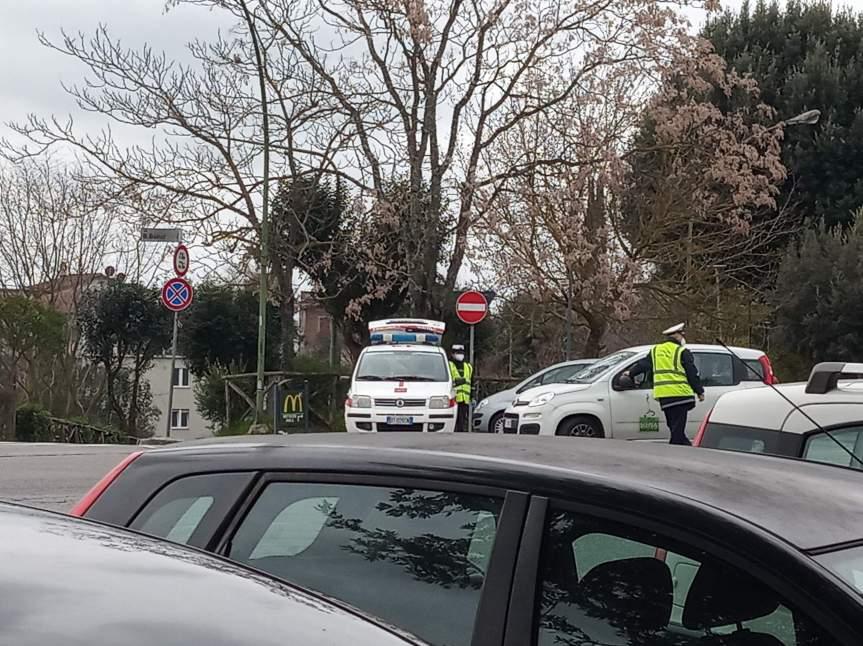 Siena: Bollettino viabilità n. 32 del2021