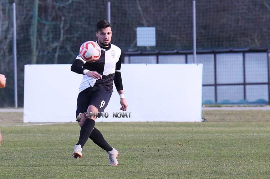 Siena, Acn Siena, Farcas: Vestiamo la maglia del Siena, dobbiamo arrivare ai play-off evincerli