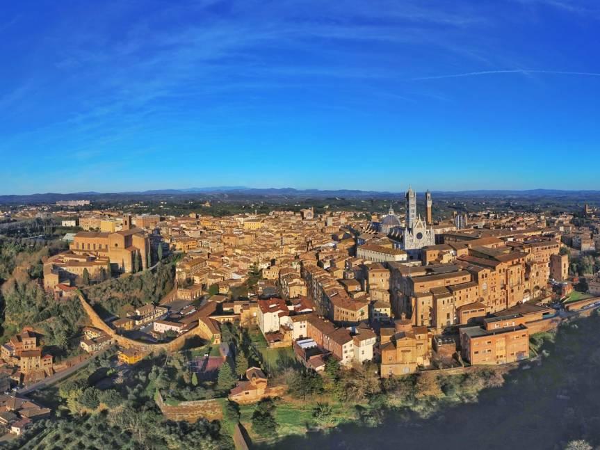 Siena: l'Asp Città di Siena mette in locazione seiimmobilii