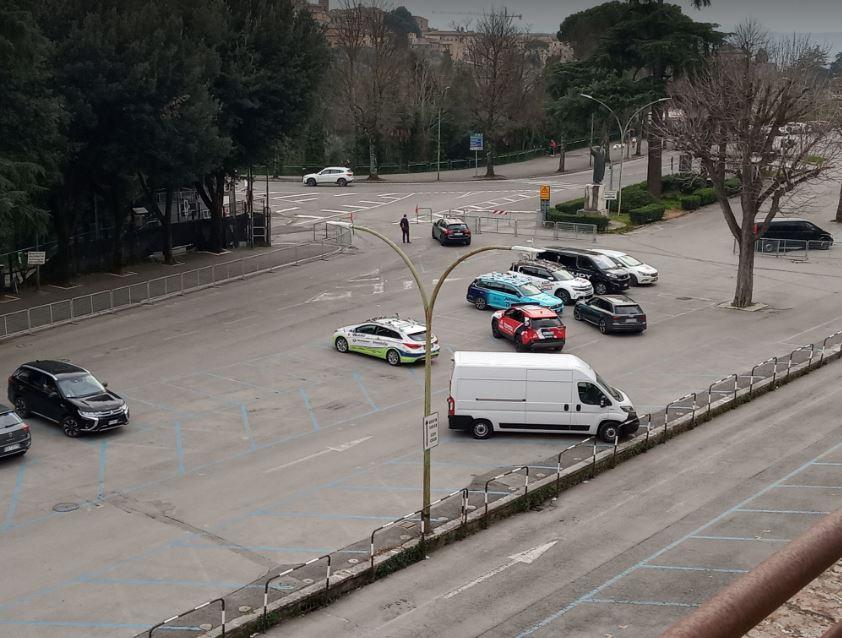 Siena: La nostra città si prepara alle StradeBianche