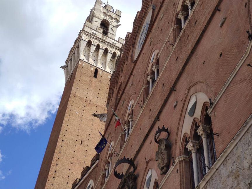 Siena: Oggi 18/03 Il pensiero del Sindaco De Mossi sulla Giornata nazionale in memoria delle vittime daCovid