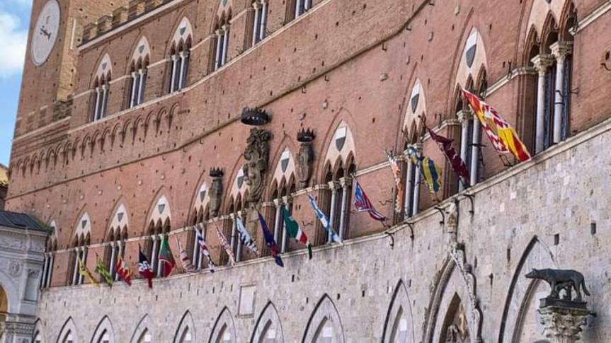 Siena, Feste Titolari: Valdimontone, Oca e Drago verso un possibile rinvio delgiro