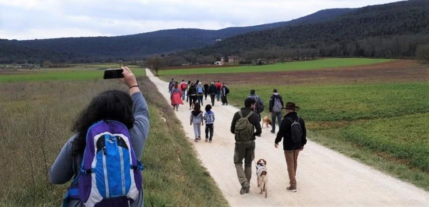 Siena, Covid: Ecco 'Escursione resistente' contro i provvedimenti anticostituzionali