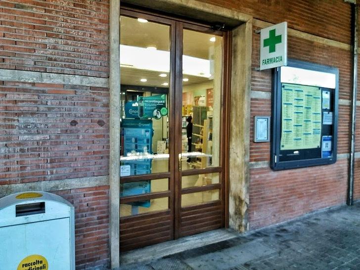 """Siena: """"Scuole Sicure"""", test rapidi per studenti e personale scolastico alla farmacia comunale dellastazione"""