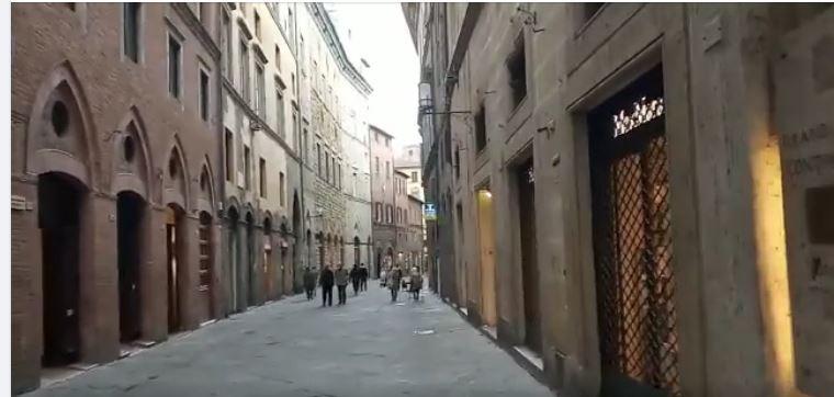 Siena: Vacanze di Pasqua, ecco le regole per glispostamenti