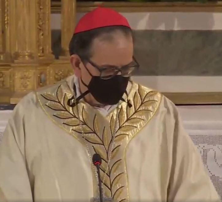 Siena: Oggi 19/03 Solenne Messa di San Giuseppe Contrada Capitanadell'Onda