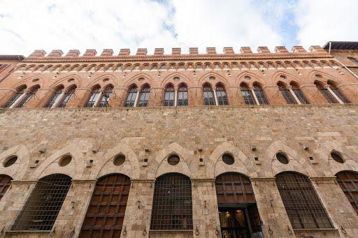 Siena: Il Palazzo del Capitano pronto per nuovi proprietari e una nuovadestinazione