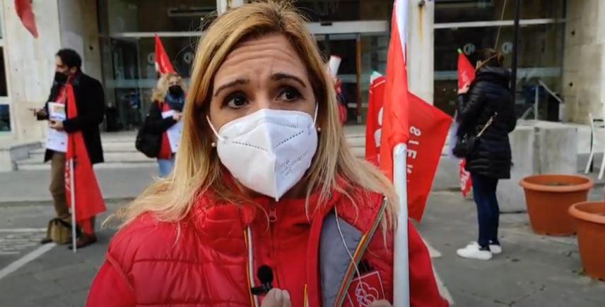 """Siena, Le lavoratrici della scuola rimaste senza lavoro: """"Siamo disperate ma nessuno ciascolta"""""""