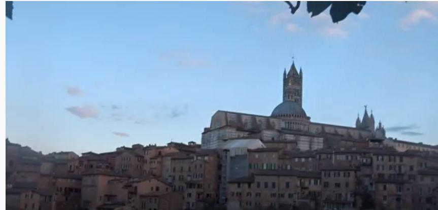 Siena: Arte e cultura, dalla nostra città comincia un vero 'viaggiodell'anima'